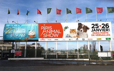 Paris Animal Show 2020