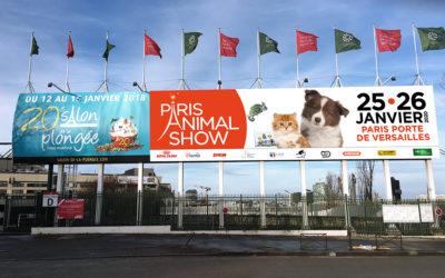 Paris Animal Show 2020