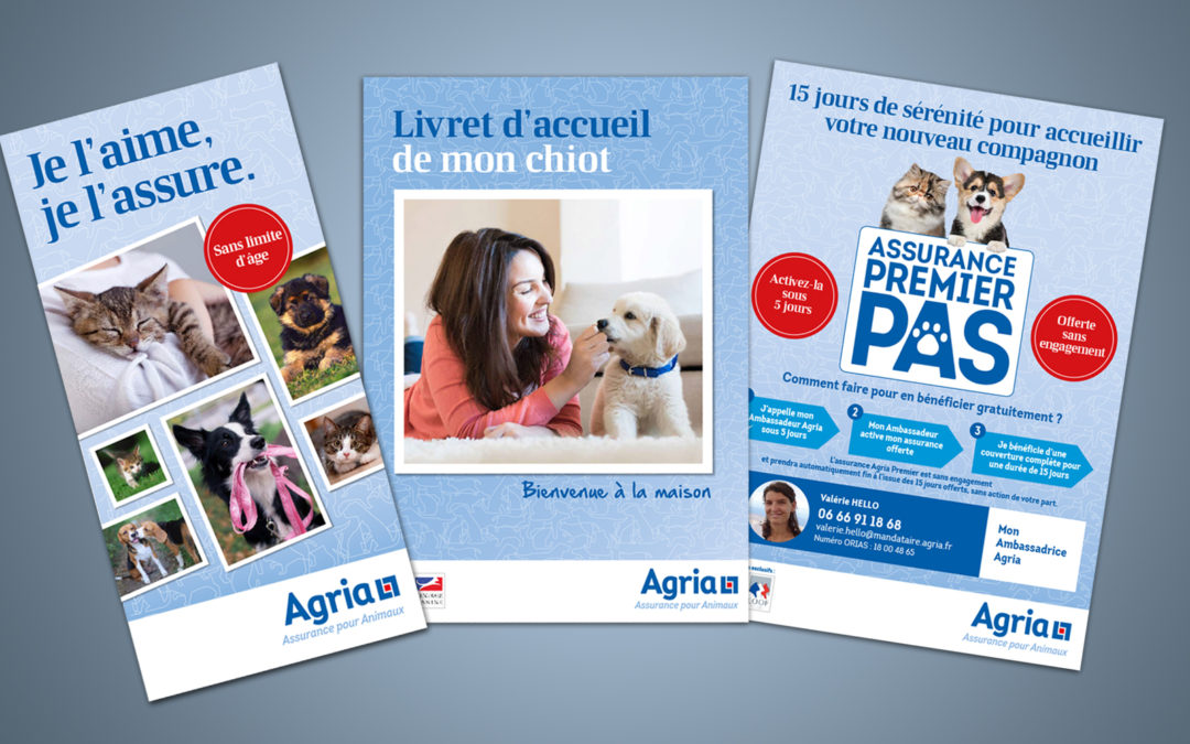 Brochures Agria